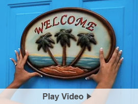 Play Wayfair Welcome Video
