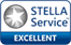 Stella Service Score